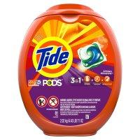Tide 洗衣球 42颗