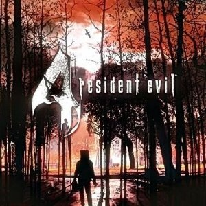 Resident Evil 4 Ultimate HD / 5 PC Steam Games