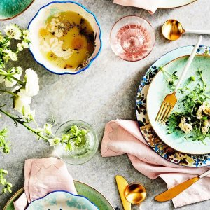 20% OffEach + Every Item @ Anthropologie