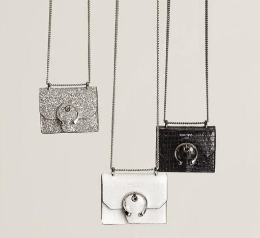 mini链条包