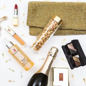 Extended: Dealmoon Exclusive 30% off Sitewide+ 6 Free gifts with any $125 purchase @ Elizabeth Arden