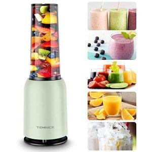 TEMINICE2019最新版 便携式榨汁机