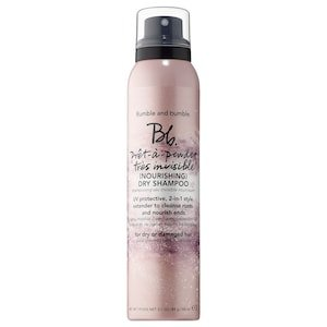 Bb. Pret-a-Powder Tres Invisible Nourishing Dry Shampoo with Hibiscus Extract - Bumble and bumble  