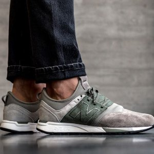 9c7c8c5fbf40d 已过期Today Only: New Balance Men's 247 Luxe Shoes On Sale @ Joe's NewBalance  Outlet. Up to 72% Off ...