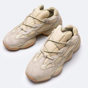 $200adidas Yeezy 500 Stone Release