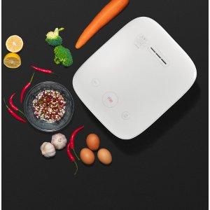 ¥429(原价¥499)双11提前享:Xiaomi 米家IH电饭煲 3-4人家用小型全自动智能