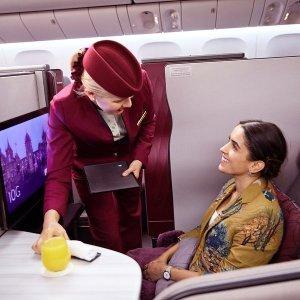 As low as $497 on Qatar AirwaysChicago to Athens Greece Round Trip Airfares Saving