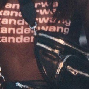 精选8折 大王腰包£440收即将截止:设计师品牌Alexander Wang专场来袭 大王带你来巡山