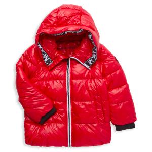 低至3.8折 大童尺码 成人可穿Michael Kors 等大量儿童保暖外套上新 还有Juicy Couture 卫衣套装
