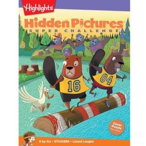 $0.99起 + 礼物+难得包邮Highlights Book Clubs 童书订阅优惠  美国第一儿童杂志