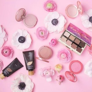 Up to 30% OffWith Everything @ Tarte Cosmetics