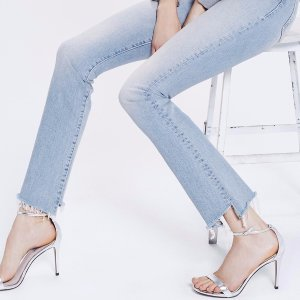 20% OffSitewide @ Mother Denim