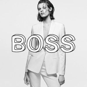 FINAL REDUCTIONS!UP TO 50% OFF WOMEN'S @Hugo Boss