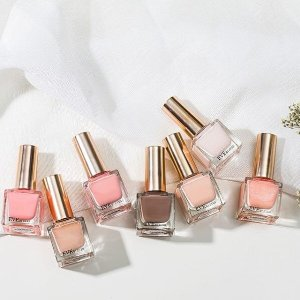 Last Day: 8/$49Nail Polish @ Eve by Eve's