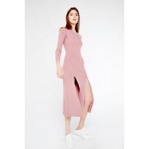 Simonetta针织连衣裙