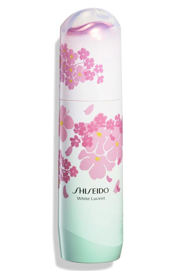 樱花限量美白精华