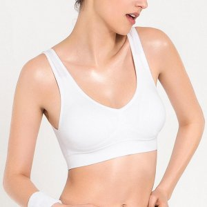 Giuliano Molded Cup Bra