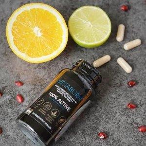 低至75折+额外5折 超值入人气产品Vitamin Planet 精选Jivesse骨胶原面霜套装、Metaburn系列折扣热卖