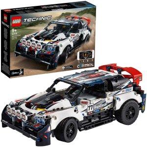 7.5折起 £97收RC遥控赛车Lego 科技系列合集 手机操控 科技感满满
