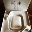 $179.55(原价$189)Apple AirPods 无线蓝牙耳机 热卖