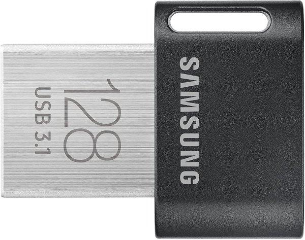 FIT Plus USB 3.1 128GB U盘