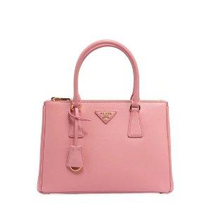 Prada40% OFF with $1000MEDIUM GALLERIA SAFFIANO LEATHER BAG