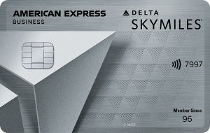 Limited Time Offer: Earn 90,000 bonus miles and a $100 statement credit. Terms Apply.Delta SkyMiles® Platinum Business American Express Card