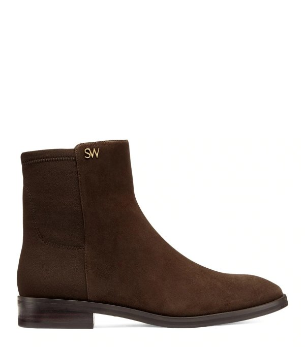 THE KYE Logo 踝靴