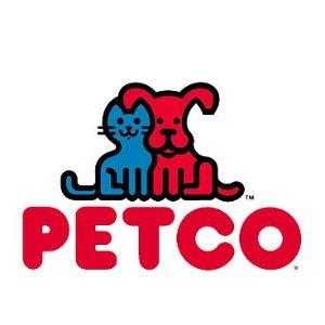 折上折 可叠加满$100减$30Petco 全场热卖 满$50店内取货8折 好价入宠物用品 猫粮狗粮