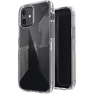 Speck Products Presidio iPhone 12 / 12 Pro 透明保护壳