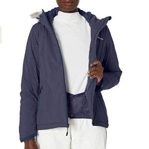 $22.75Columbia Women's Alpine Slide Winter Jacket