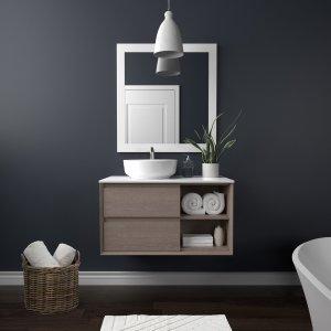 低至3折Houzz 精选浴室配件用品促销