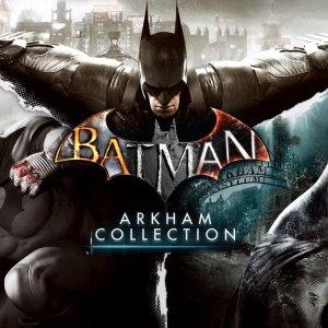 六款游戏限时免费下载Epic Games 喜加六 《蝙蝠侠》阿甘、乐高系列 PC 数字版