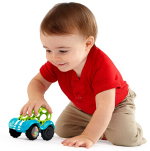 $4.49OBall 玩具铛铛车