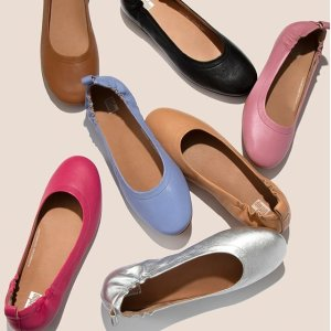 Extra 25% OffFitFlop Shoes Sale