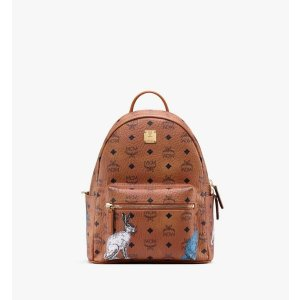 MCMHide-and-Seek Rabbit Stark Backpack