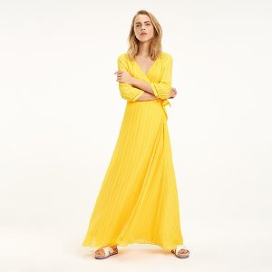 TommyWrap Maxi Dress | Tommy Hilfiger