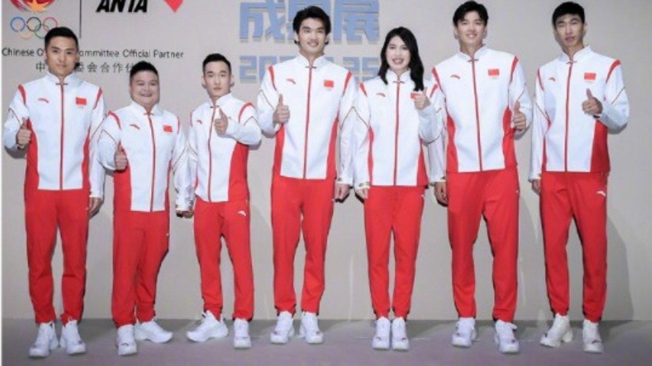 2020东京奥运会 | 各国代表队奥运战袍抢先看,你想要同款吗?