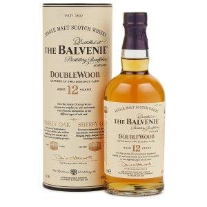 Balvenie12年单一麦芽苏格兰威士忌