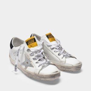 puriaSuperstar 小脏鞋
