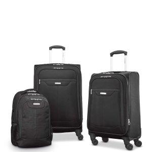 Samsonite Tenacity 3 Piece Luggage Set