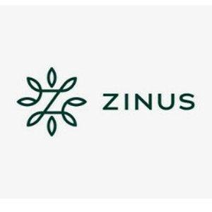 低至3.5折 $139收高颜值床架Zinus官方店 超高好评床垫、床架等家居热卖
