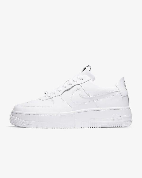 Air Force 1 Pixel 新款女鞋