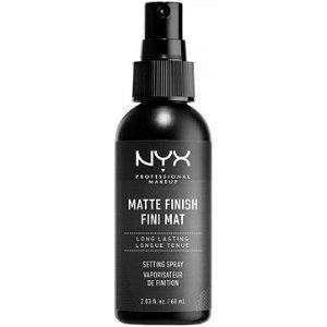 NYXMatte Finish Makeup Setting Spray | Ulta Beauty
