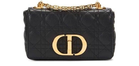 Small Dior Caro 链条包