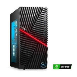 Dell G5 Desktop (i5-10400F, 1650S, 8GB, 1TB)