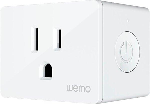 WiFi 智能插座
