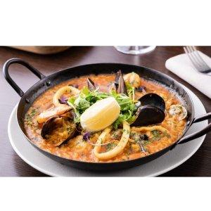 两人餐$65 (原价$130)墨尔本 Georgio's Seafood & Steak意式美食热卖