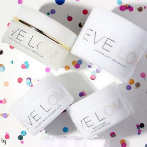 低至6.2折自营保真EVE LOM 护肤品热卖 收明星卸妆膏、超值套装