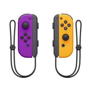 低至6.4折 优惠价€57.99Nintendo Switch Joy-Con 补货 多配色可选